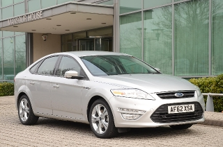 Ford adds new Titanium X Business Edition to Mondeo line-up