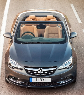 Geneva News: Vauxhall stand to see four world premieres