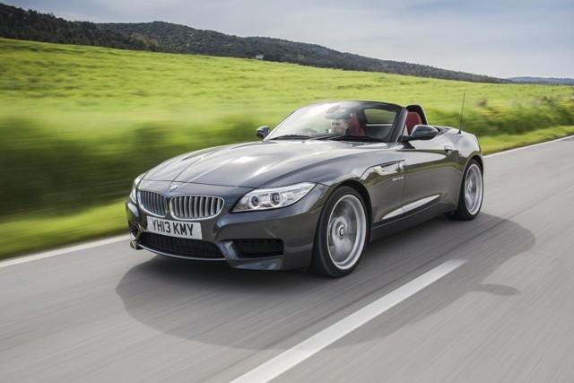 高評価!!bmw Z4の価格はライバル車と比較してどうなのか!?|