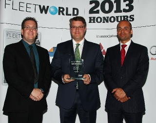 2013 Fleet World Honours winners revealed