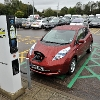 European parliament targets 456,000 electric vehicle charging points by 2020