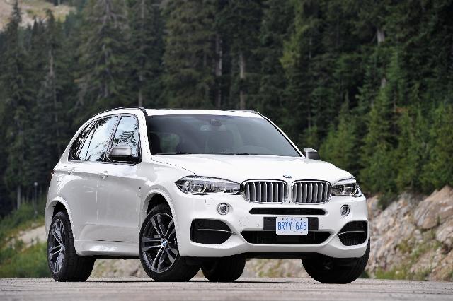 Road Test: BMW X5 sDrive25d M Sport