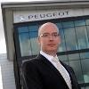 Martin Gurney appointed head of fleet for Citroën, Peugeot & DS brands