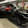 UK car manufacturing remains flat YtD