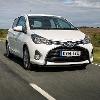 Road Test: Toyota Yaris Excel 1.33 VVT-i Multidrive S