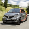 First Drive: Smart ForFour