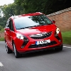 Road Test: Vauxhall Zafira Tourer 1.6 CDTi Tech Line