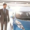 Hospital cuts travel costs by 40% with electric pool car
