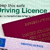 New style driving licence from February 2014
