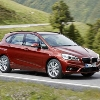 BMW to target Europe & China with new 2 Series Active Tourer