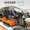Nissan announces details for LEAF battery replacement plan in US