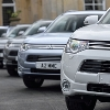 Mitsubishi to grow Outlander PHEV production by 66%