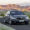 First Drive: Mercedes-Benz S500 Plug-in Hybrid