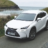 Long Termers: Lexus NX 300h Luxury