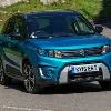 Road Test: Suzuki Vitara SZ5 1.6 DDiS ALLGRIP