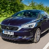 First Drive: DS 5