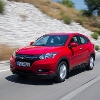 First Drive: Honda HR-V