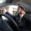 Half of young drivers have had a work-related call while driving, says Brake