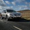 Road Test: Subaru Outback 2.0d SE Premium