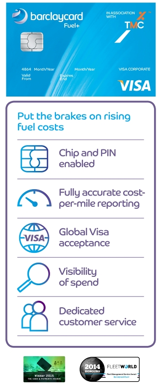 Is your fleet spend solution fuelling fraud?