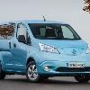 Road Test: Nissan e-NV200 Combi Tekna Rapid Plus