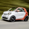 First Drive: Smart ForTwo