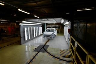 UK car manufacturing rises 1.2% in 2014