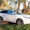 First Drive: Mitsubishi Outlander PHEV 4work