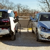 BMW and Volkswagen back US rapid charge corridors