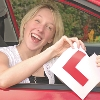 New drivers tearing up the roads as well as 'L' plates
