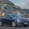 Vauxhall Insignia gains new 99g/km 1.6-litre 'Whisper Diesel' & OnStar
