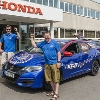 Honda builds on 2014 MPG Marathon win with new Guinness World Records title for fuel efficiency