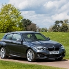 First Drive: BMW 1 Series