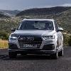 First Drive: Audi Q7