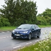 First Drive: Toyota Avensis