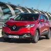 First Drive: Renault Kadjar