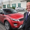 Interview: Jaguar Land Rover UK managing director Jeremy Hicks