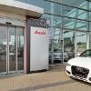 Sytner Audi simplifies fleet management with BiK app