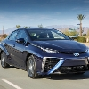Toyota Mirai sets record for zero-emission driving range
