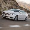 Road Test: Ford Mondeo Hybrid Titanium