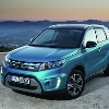 Suzuki plans for increased fleets sales with new Vitara