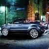 Range Rover Evoque Convertible due in 2016