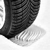 Michelin launches first winter-certified summer tyre