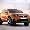 SEAT concept previews 2016 crossover