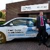 BMW i3 joins Hitachi Capital fleet
