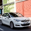First Drive: Citroën C4