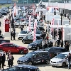 Silverstone Fleet Show attracts record numbers of fleet service companies