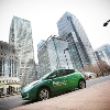 Europcar commits to 5% electric fleet in London by 2020