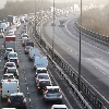 Traffic congestion in UK cities rises, reports TomTom