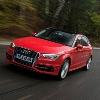 Road Test: Audi A3 Sportback e-tron